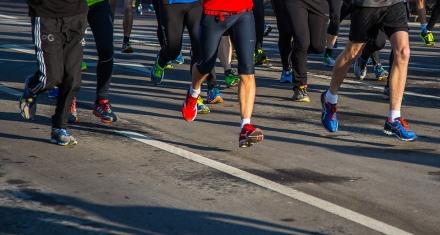 Half-marathon in UK bans plastic water bottles