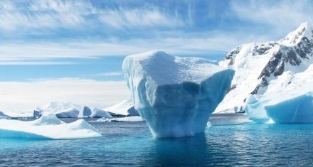 La temperatura del Ártico subirá entre 3 y 5 grados hasta el 2050