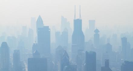 La temperatura global podría tardar decenios en responder a medidas mitigadoras