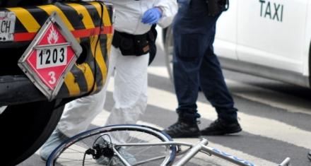 México: Con una ley buscan evitar la muerte de ciclistas y peatones