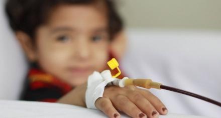 Tratamiento experimental contra la anemia hereditaria