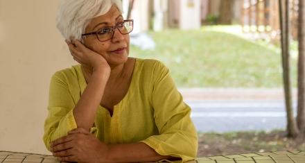 Argentina: cada 12 días, una mujer mayor de 60 años es víctima de femicidio