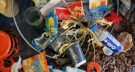 En un marco histórico de la ONU, 186 países acuerdan combatir el plástico océanico