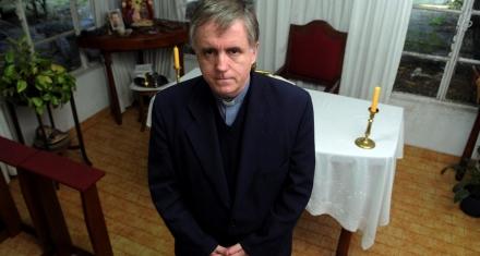 La Justicia ordenó incluir al Padre Grassi en el Registro Genético de Violadores