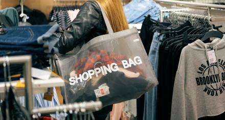 Cómo el consumo reducido puede ser mejor que el consumo ecológico