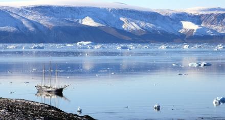 Groenlandia está perdiendo hielo a un ritmo nunca antes visto en 12 mil años