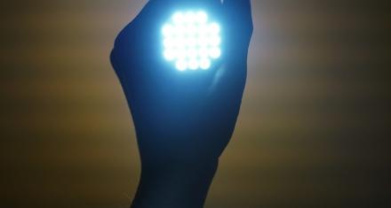 Autoridades sanitarias europeas advierte sobre el uso de las luces LED