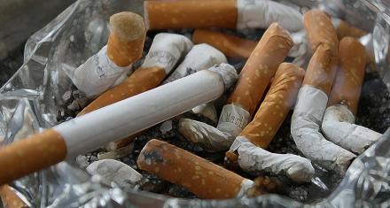 Más del 40% de las muertes que causa el tabaco son por enfermedades pulmonares