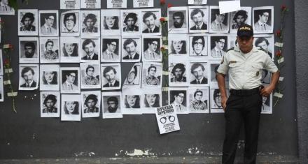 Guatemala: La comunidad internacional presiona contra una amnistía de crímenes de la guerra civil