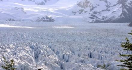 Nuevo inventario contabiliza 16.968 glaciares en Argentina