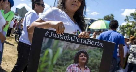 Un 13% de los activistas ambientales son asesinados
