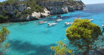 Menorca: La mayor Reserva de la Biosfera marina en el Mediterráneo