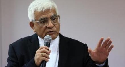 La iglesia latinoamericana pide que los jóvenes sean más incisivos en la lucha por el clima