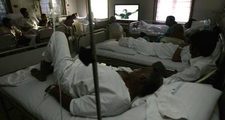 India: Se iniciará el programa de salud pública más grande del mundo