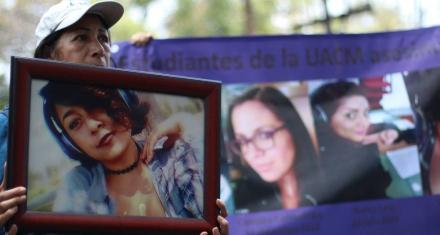 México: Juez ordena proteger a las mujeres ante la violencia machista