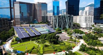 Ciudades sostenibles, claves para afrontar la crisis climática