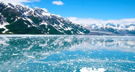Circulo Polar Ártico: Más de 100 incendios incontrolados