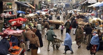 Afganistán: La emancipación de las mujeres no sale de las grandes ciudades