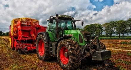 El comercio alimentario puede compensar el efecto del cambio climático sobre la agricultura