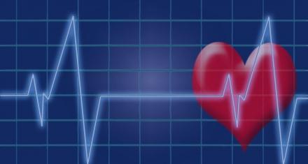 Muertes cardíacas repentinas estarían vinculadas a ataques previos y silencios