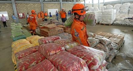 Venezuela: Catástrofe humanitaria