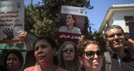 Marruecos: Las leyes contra el aborto reflejan una doble moral muy cuestionada