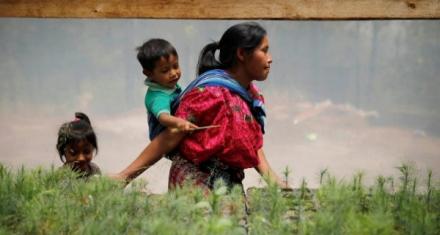 800 millones de mujeres en el mundo se ven afectadas por el matrimonio infantil