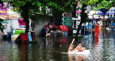 Cuándo la crisis climática es una realidad cotidiana para los menos desarrollados