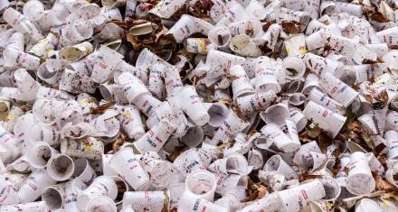 Guía para asesorar a las empresas en la reducción de plástico
