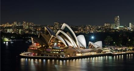 Sydney declares climate emergency