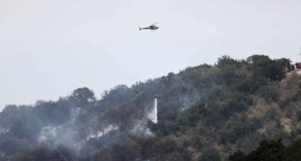 Chile: Se cree que por el clima este año los incendios forestales quemarán el doble que en 2018