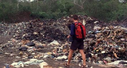Galápagos libre de plásticos