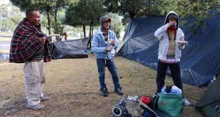Ecuador declaró la emergencia migratoria por la llegada de 4.200 venezolanos al día