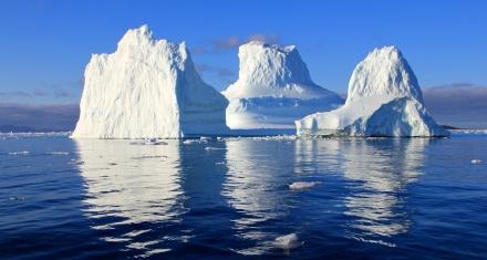 El nivel del mar podría elevarse más de 2 metros para 2100 debido al calentamiento global