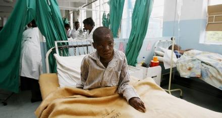 Zimbabue declara emergencia por cólera