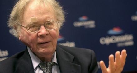 Falleció Wallace Broecker, el padre del cambio climático
