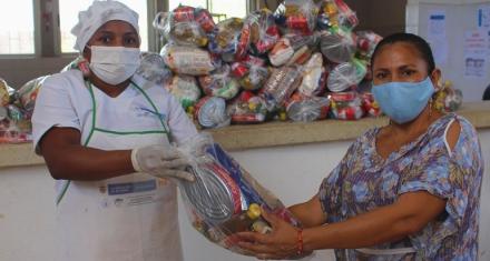 América Latina: La pandemia del hambre amenaza la región por la crisis del coronavirus