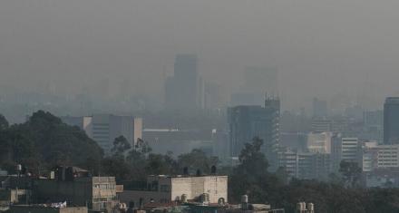 Por ley, México deberá reportar su calidad de aire en todos los estados