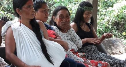 Pueblos indígenas: Hacer realidad sus derechos implica incluirlos en la respuesta al coronavirus