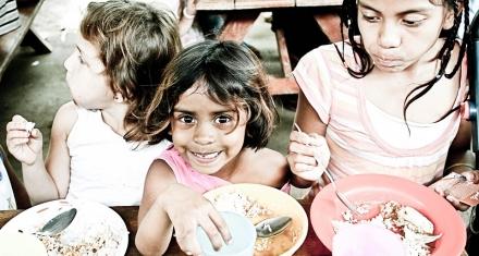 La pandemia puede hacer ascender a 86 millones el número de niños en hogares pobres