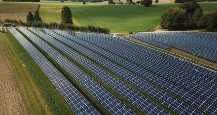 Plantas fotovoltaicas cómo reservas de la naturaleza
