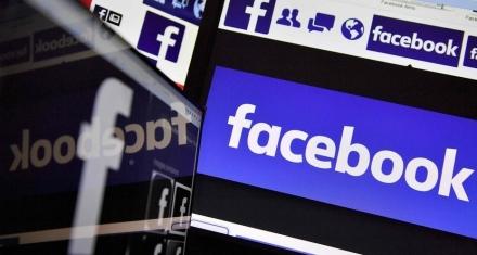 Facebook presionado por Europa y USA por manejo de información