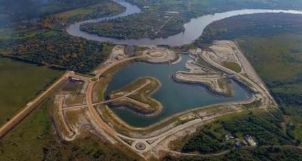 Entre Ríos: Ordenan desmantelar un barrio privado por el impacto negativo sobre el medio ambiente
