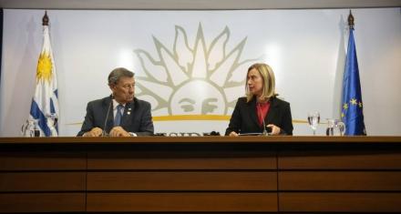 La Unión Europea lanza misión diplomática a Venezuela