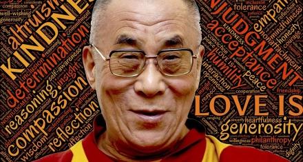"""El Dalai Lama reconoce los abusos sexuales de maestros budistas """"desde los años 90"""""""