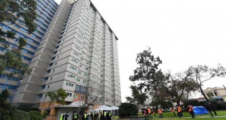Australia: Decretaron el confinamiento en Melbourne durante 6 semanas por un rebrote de coronavirus