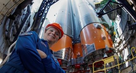 La NASA: Primera expedición espacial solo de mujeres