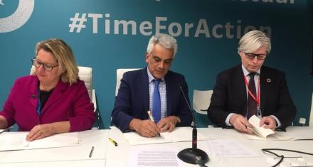 Colombia y un ambicioso plan de reducción de la deforestación