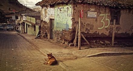 Mientras la economía mundial crece, aumentan los niveles de pobreza en América Latina