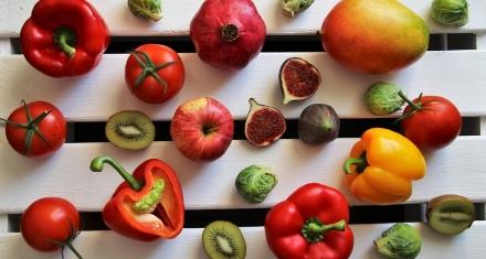 Hundreds of UK schools embrace plant-centric menus